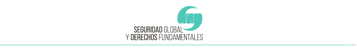 SEGURIDAD GLOBAL Y DERECHOS
